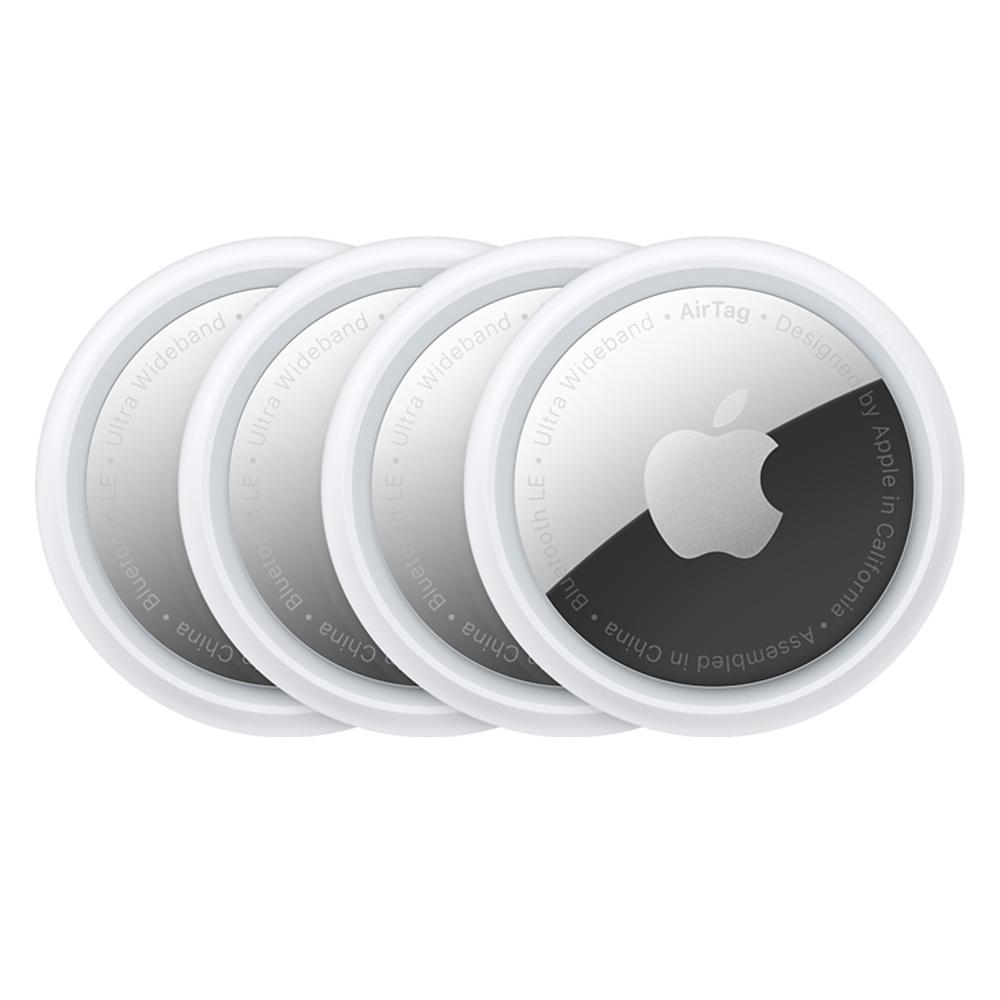 Трекеры Apple AirTag