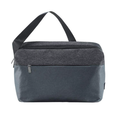 Сумка Сумка Xiaomi 90 Points Crossbody Bag Deep Gray