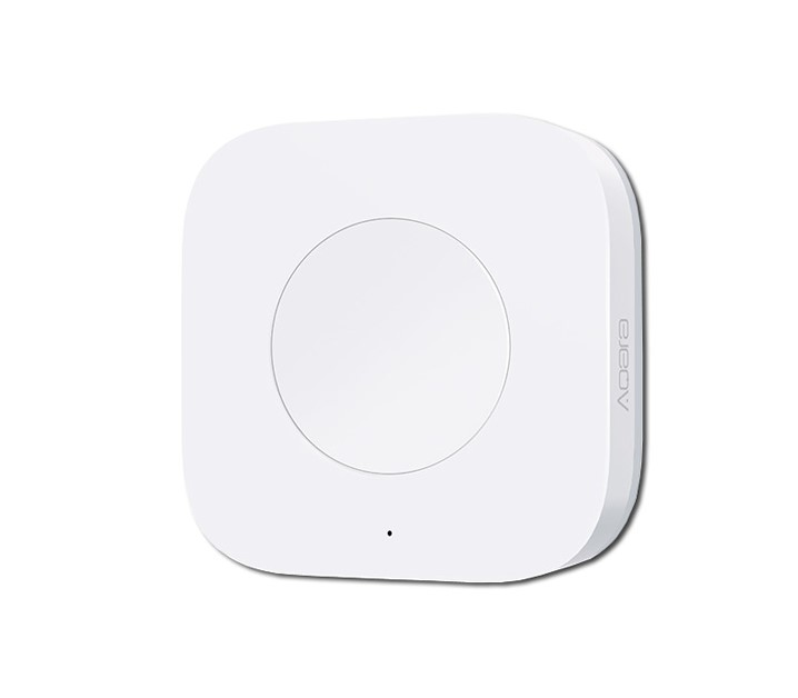 Пульт управления Xiaomi Aqara Smart Home Wireless Switch