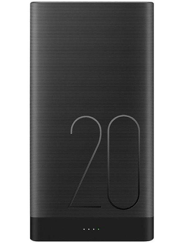Внешний аккумулятор HUAWEI Powerbank AP20Q 20000mah QC3.0