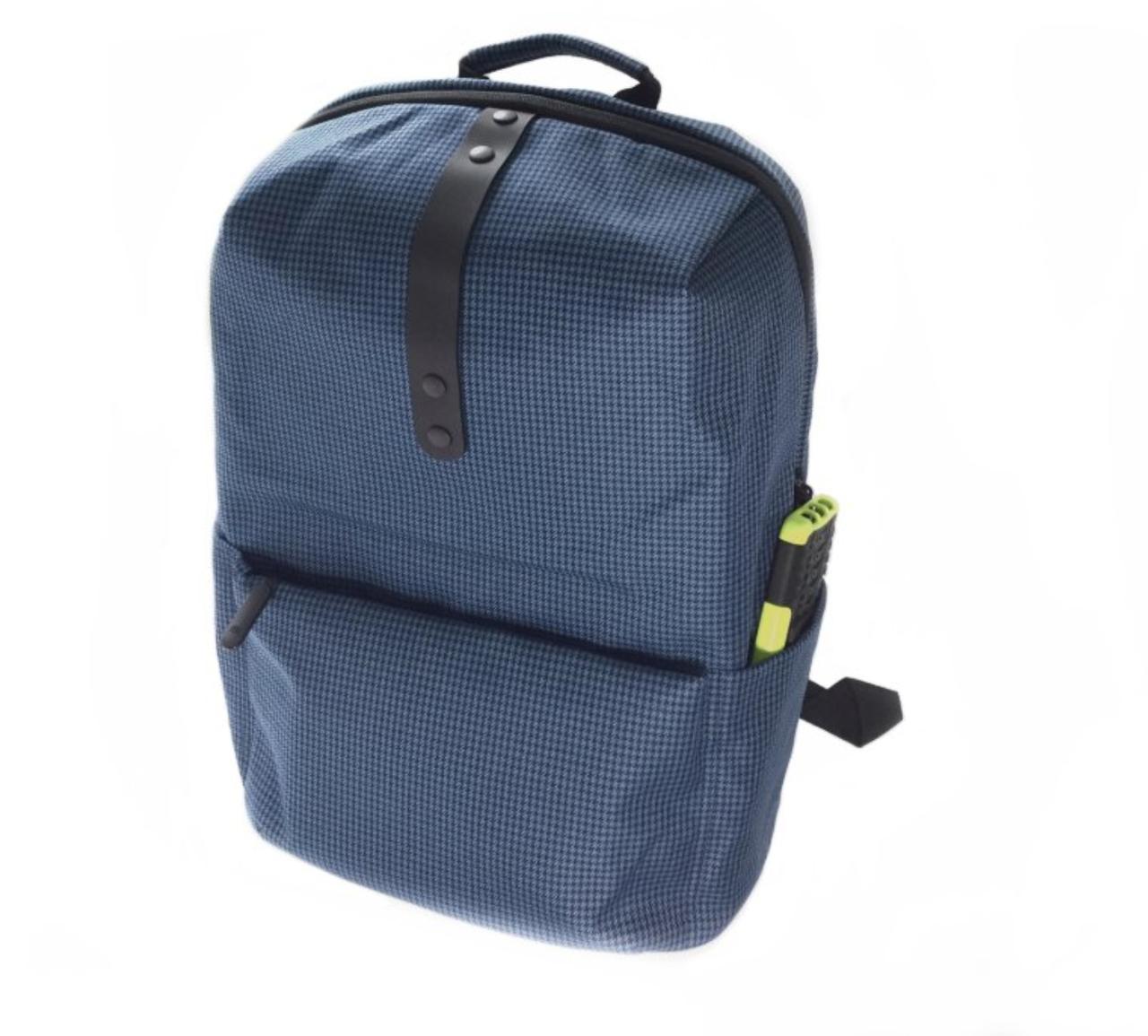 Сумка Рюкзак Xiaomi Mi Casual Backpack 13 (Blue)