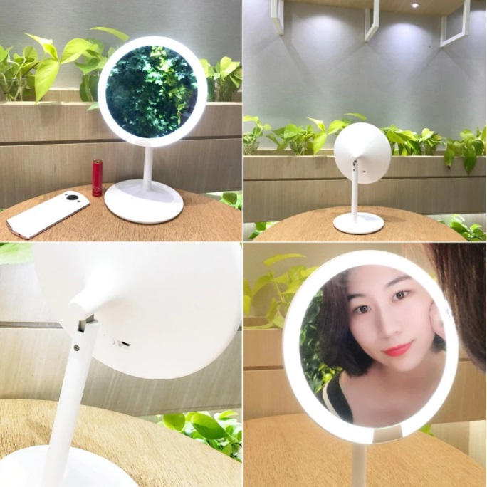 Зеркало Xiaomi AMIRO HD Daylight Mirror