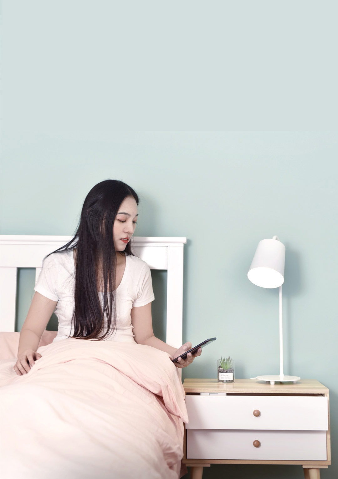 Дверной замок Xiaomi MIjia YEELOCK Smart Drawer Cabinet Lock