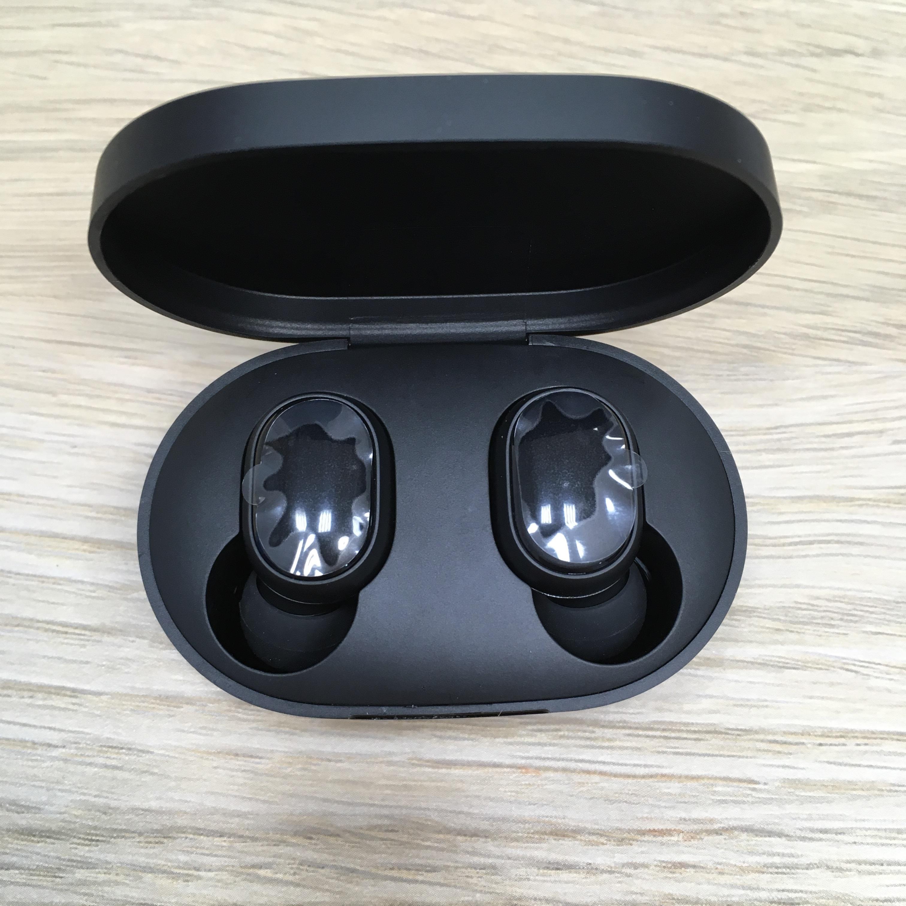 Купить Xiaomi Redmi AirDots  в Ачинске по выгодной цене и с быстрой доставкой