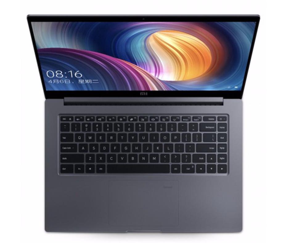 Ноутбук Xiaomi Mi Notebook Pro 15.6 (i5/8/512)