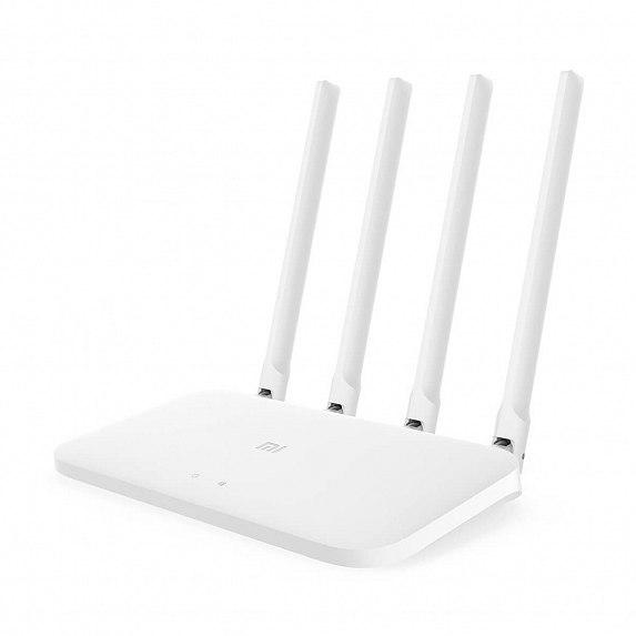 Xiaomi Mi WiFi Router 4A Gigabit Edition