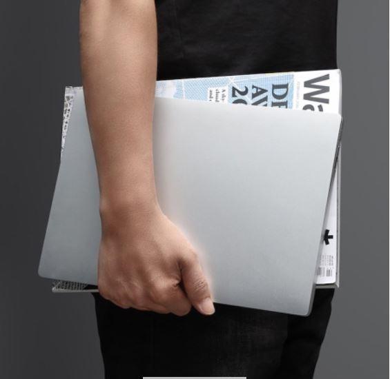 Ноутбук Xiaomi Mi Notebook Air 12.5 Silver (i5/4/256)