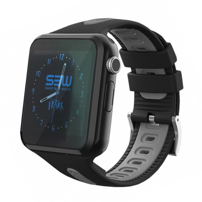 Smart Baby Watch SBW_3G Black