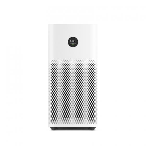 Купить Xiaomi Mi Air Purifier 2S  в Ачинске по выгодной цене и с быстрой доставкой
