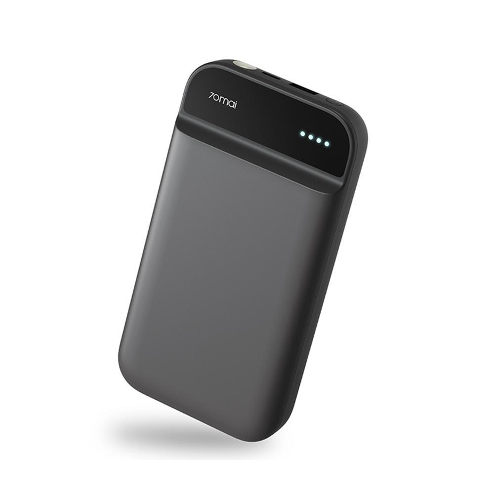 Xiaomi 70 Mai Jump Starter Black (Midrive PS01) (мобильное пусковое устройство для машины, батарея 1