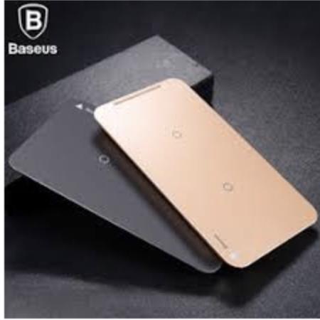 BASEUS Multifunctional Wireless Charging Pad Gold (Беспроводное зарядное устройство)