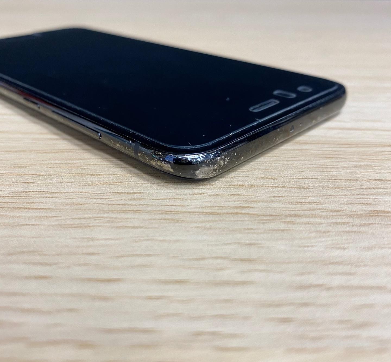 Xiaomi Mi6 64Gb Black (6Gb) (Б/У, хорошее состояние)