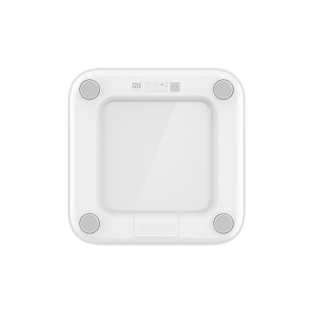 Купить Весы Xiaomi Mi Smart Scale 2  в Благовещенске по выгодной цене и с быстрой доставкой