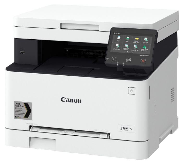 Объявления Canon i-SENSYS MF641Cw Трубчевск
