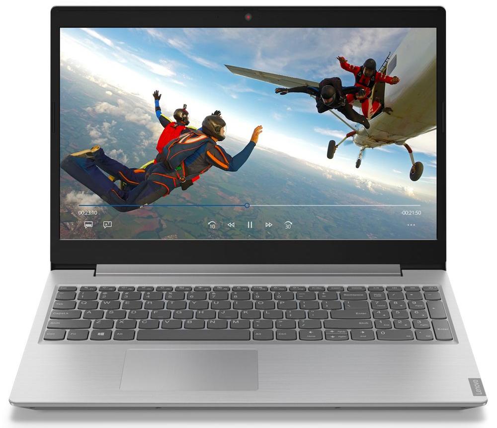 Объявления Ноутбук Lenovo L340-15Api (81Lw0053Rk) Grey 15.6 (Fhd Ryzen 3 3200U/8Gb/1Tb+128Gb Ssd/Vega Фокино