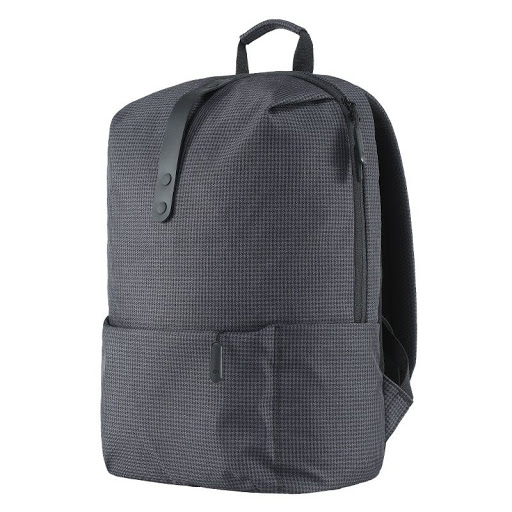 Сумка Рюкзак Xiaomi Mi Casual Backpack 13 (Black)
