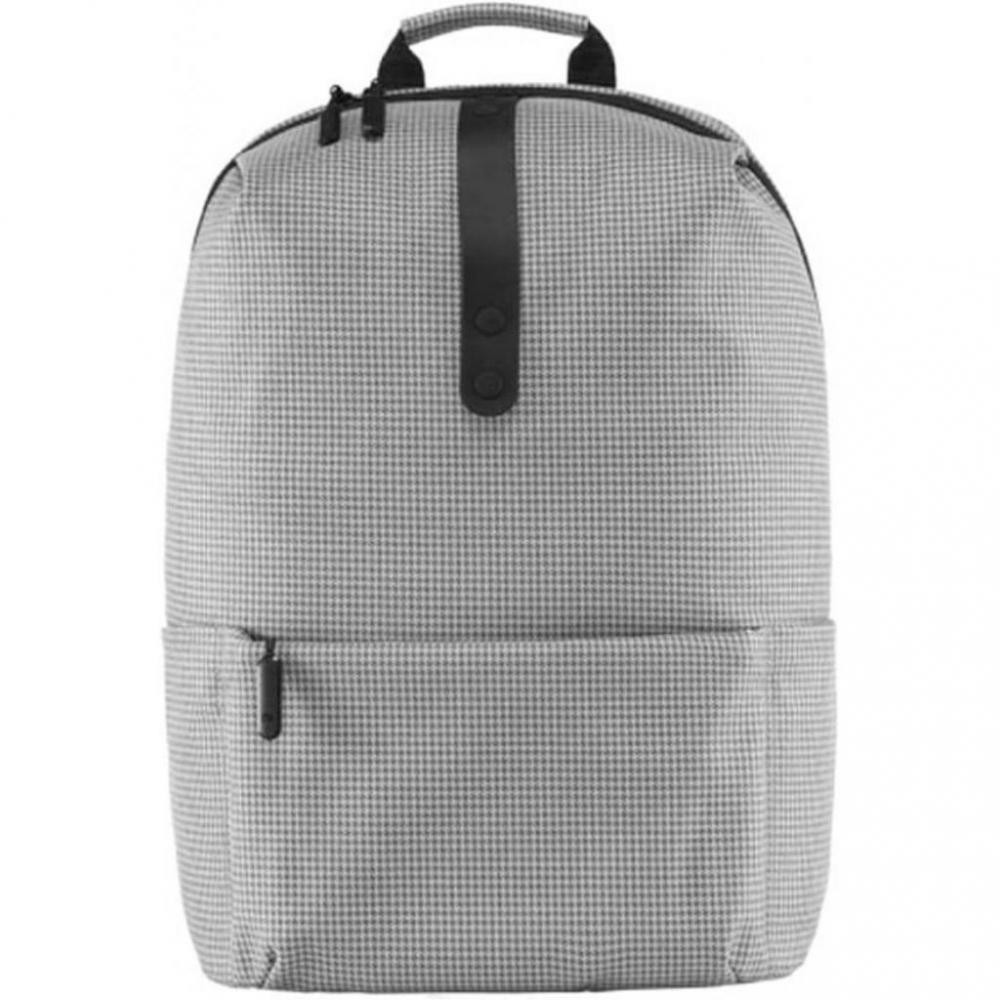 Сумка Рюкзак Xiaomi Mi Casual Backpack 13 (Gray)