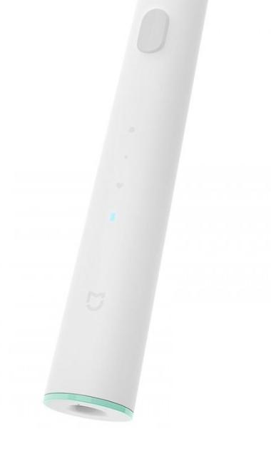 Зубная щетка Xiaomi Mi Smart Toothbrush T500 White