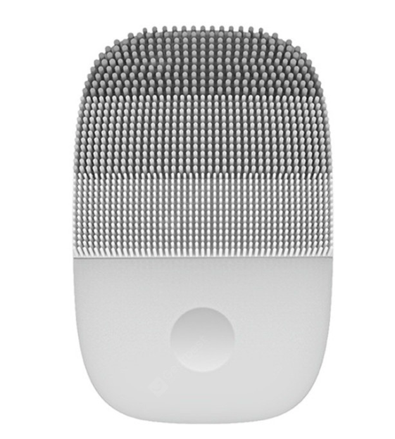 Массажер Xiaomi inFace Small Cleansing Instrument Deep Cleanse Grey