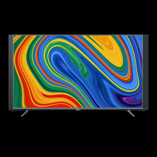"""Купить Xiaomi Mi TV 4S 65"""" EAC Black  в Белокурихе по выгодной цене и с быстрой доставкой"""