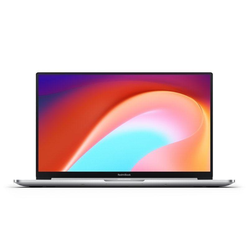 Купить RedmiBook 14 II <AMD R5-4500U/8/512/Vega 6>  в Ачинске по выгодной цене и с быстрой доставкой