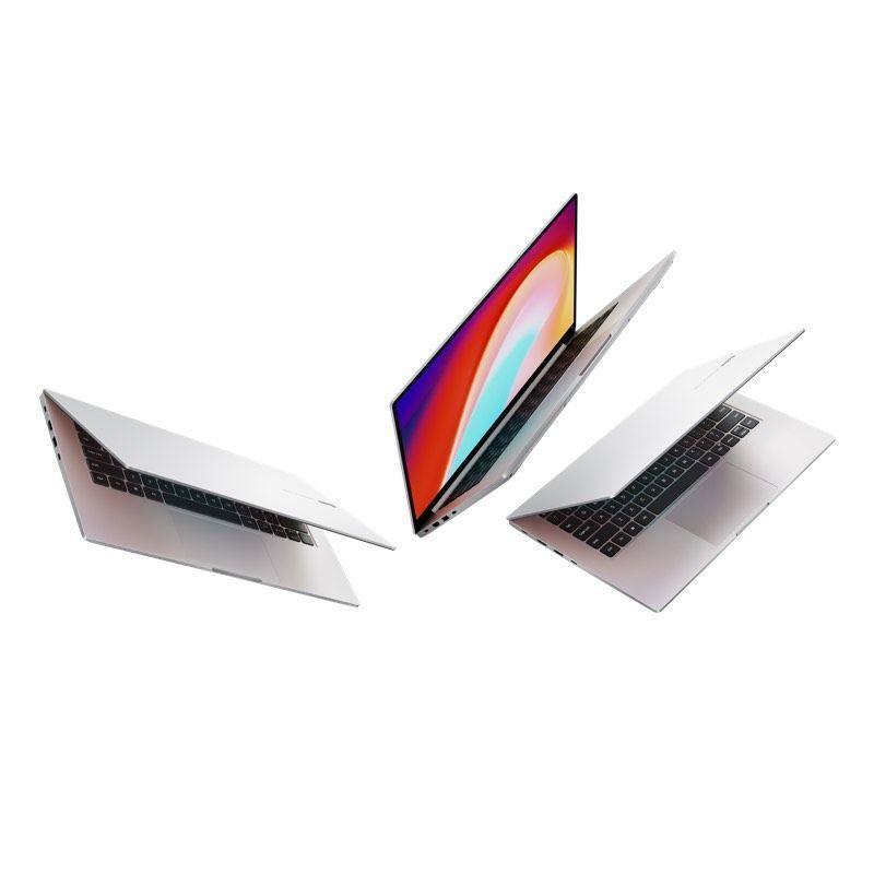 Ноутбук RedmiBook 14 II (AMD R5-4500U/16/512/Vega 6)
