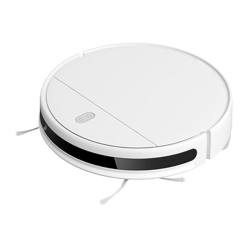Купить Робот-пылесос Xiaomi MiJia Sweeping Robot G1 <MJSTG1>  в Ачинске по выгодной цене и с быстрой доставкой