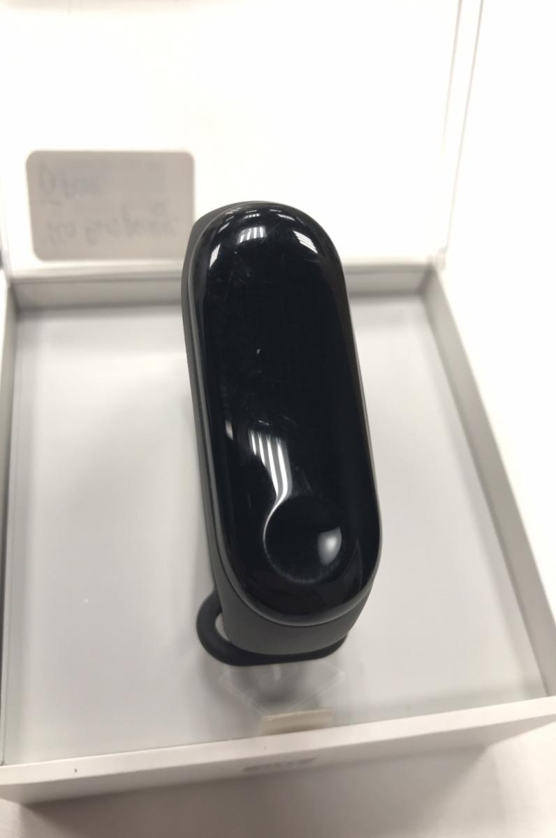 Xiaomi Mi Band 3 (Б/У, без зарядного устройства)