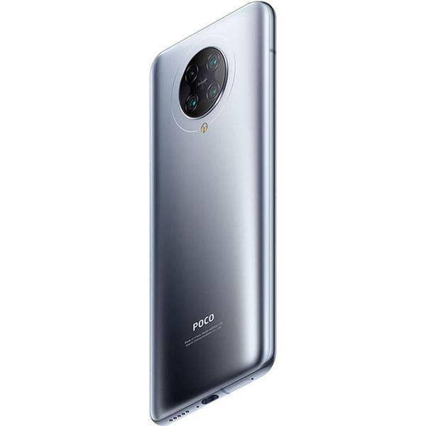 Смартфон POCO F2 Pro 8/256Gb Cyber Grey