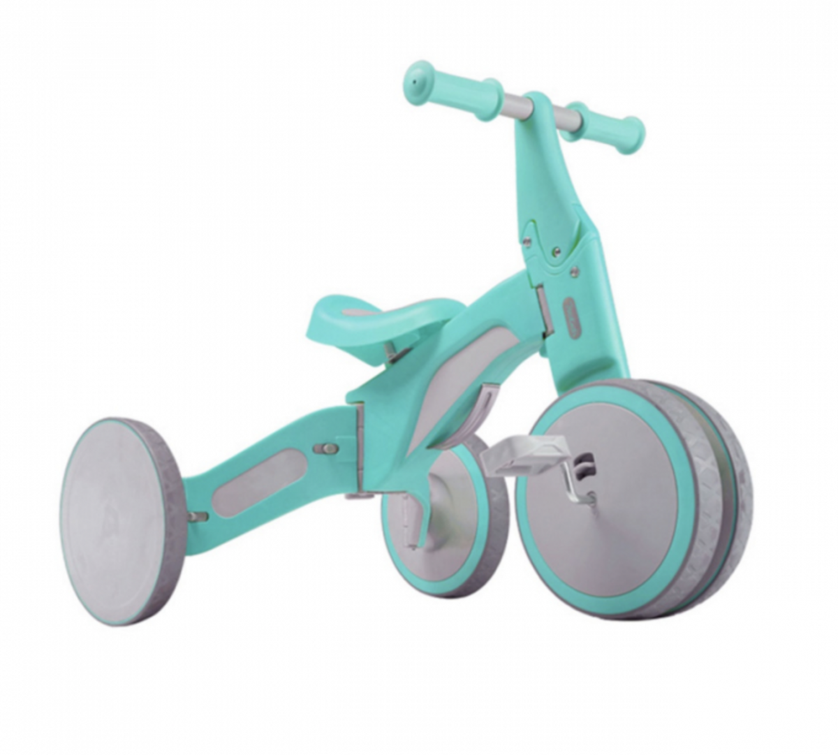 Детский велосипед-трансформер 700Kids TF1 Green