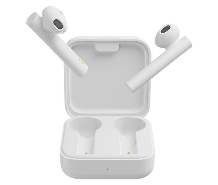 Купить Xiaomi Mi Air 2SE True Wireless Earphones  в России по выгодной цене и с быстрой доставкой