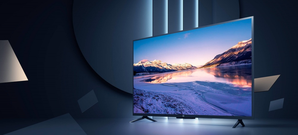 Xiaomi Mi TV 4S 50 EAC Black