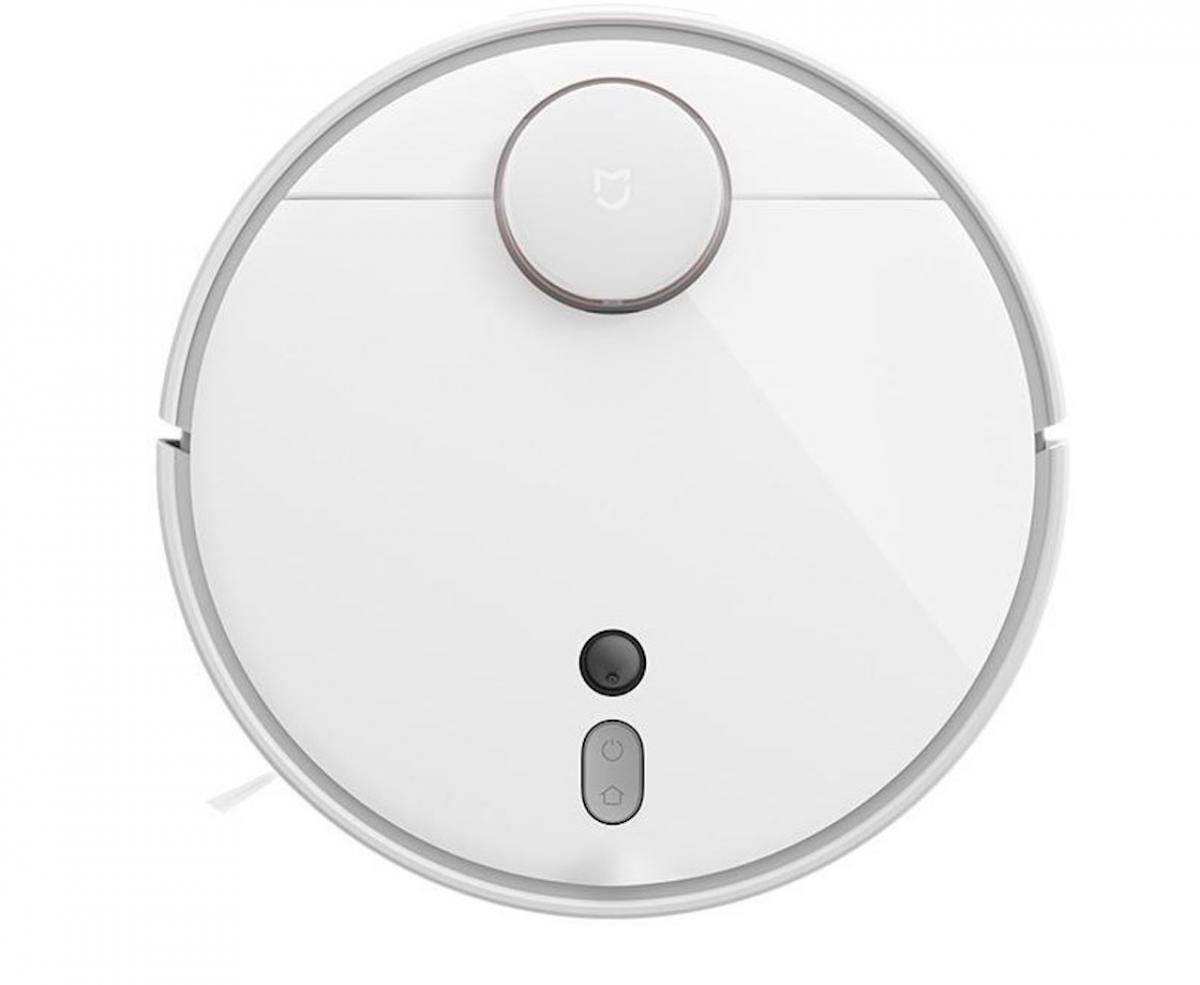 Купить Робот-пылесос Xiaomi Mi Robot Vacuum Cleaner 1S  в России по выгодной цене и с быстрой доставкой