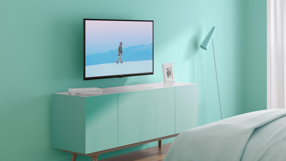 Xiaomi Mi TV 4A 32 EAC Black
