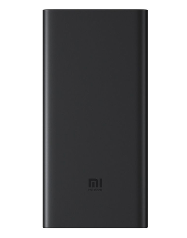 Внешний аккумулятор Xiaomi Mi Wireless Charger Power Bank 10000 mAh (VXN4252CN)