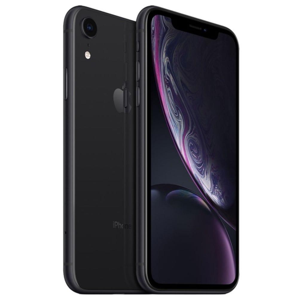 Объявления Телефон Apple Iphone Xr 64Gb Black Астрахань
