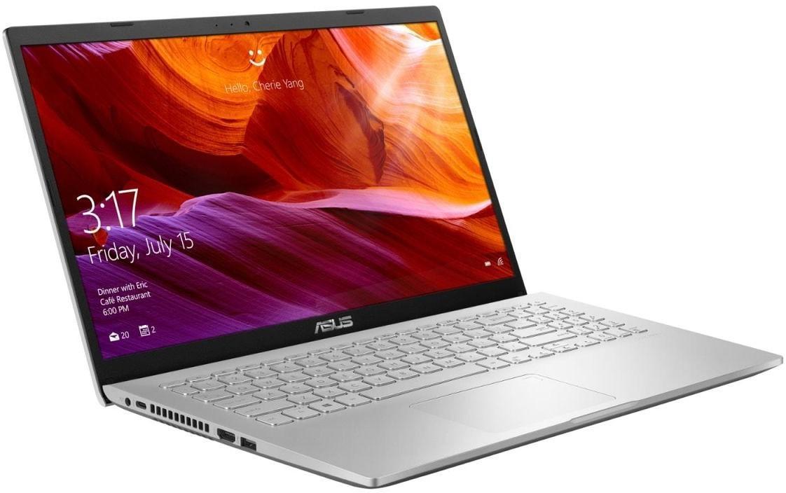 Ноутбук ASUS D509DA-EJ339 купить в Красноярске. Цена на Ноутбук ASUS D509DA-EJ339: отзывы, описания, характеристики