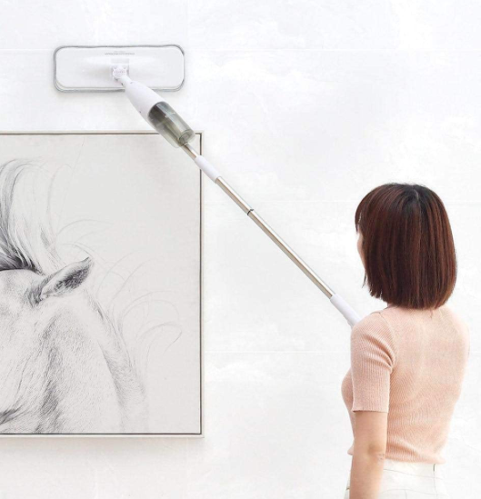 Ручная швабра Xiaomi Deerma Water Spray Mop