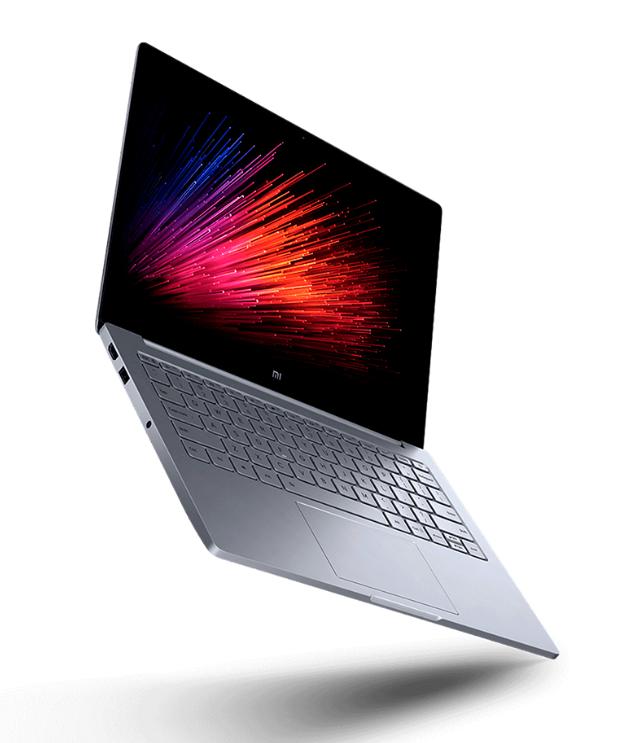 Ноутбук Xiaomi Mi Notebook Pro 15.6 2020 (i5/8/512Gb)