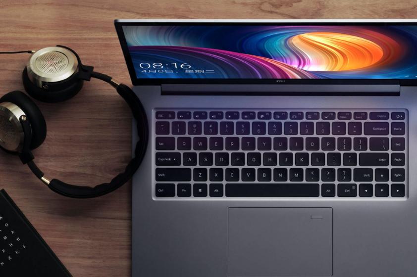 Ноутбук Xiaomi Mi Notebook Pro 15.6 2020 (i7/16/1Tb)