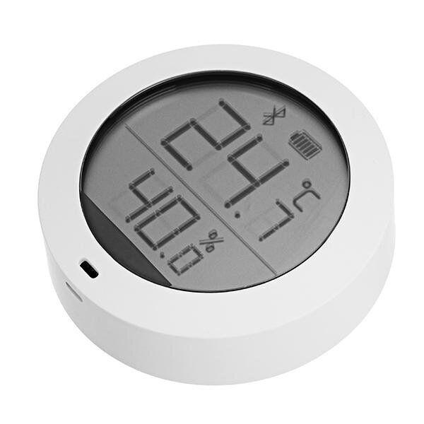 Датчик Xiaomi Mijia Bluetooth Temperature Humidity Monitor Sensor LCD