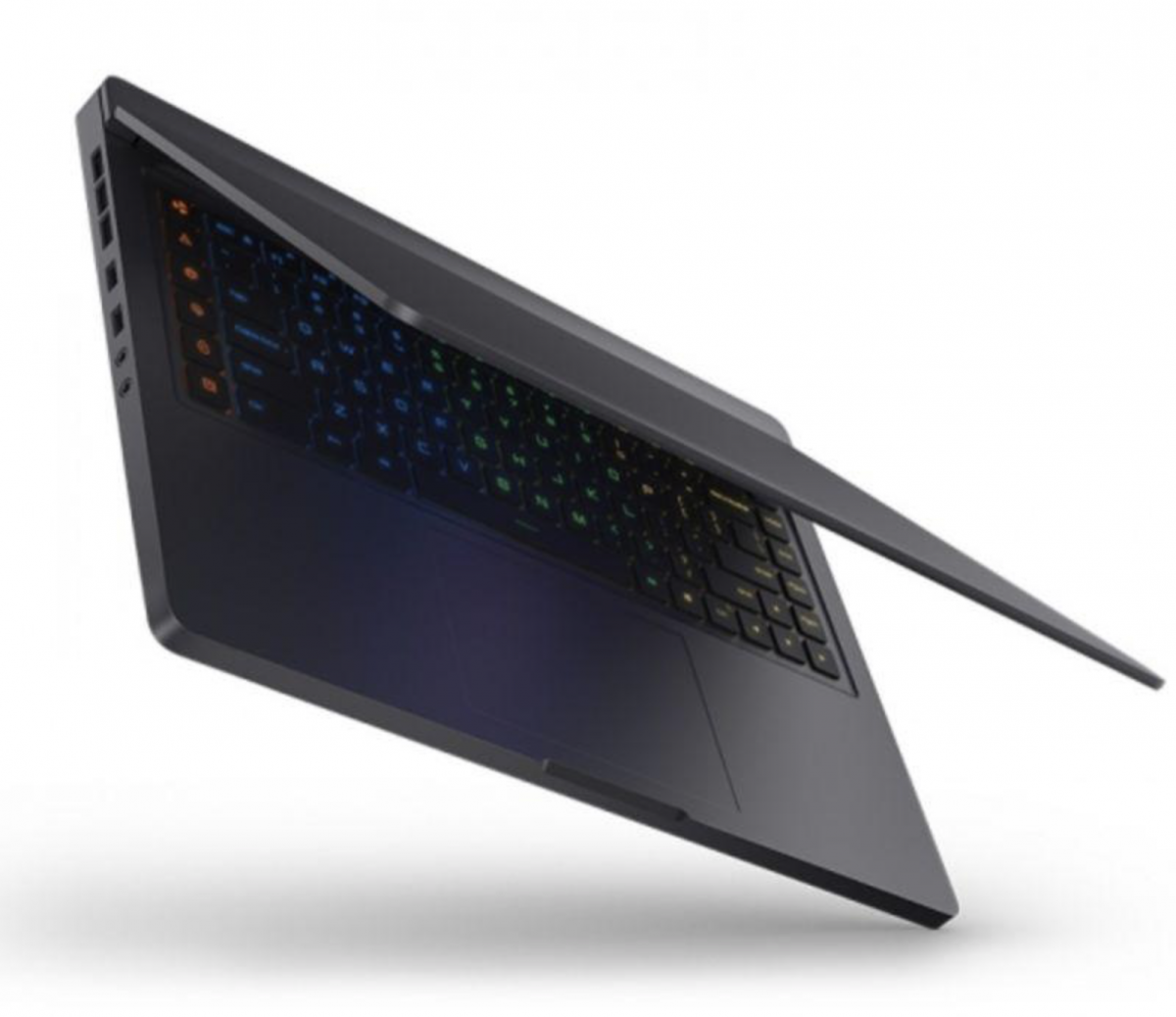 Ноутбук Xiaomi Mi Gaming Laptop 15.6 (i7/8/1+128/1060-6)