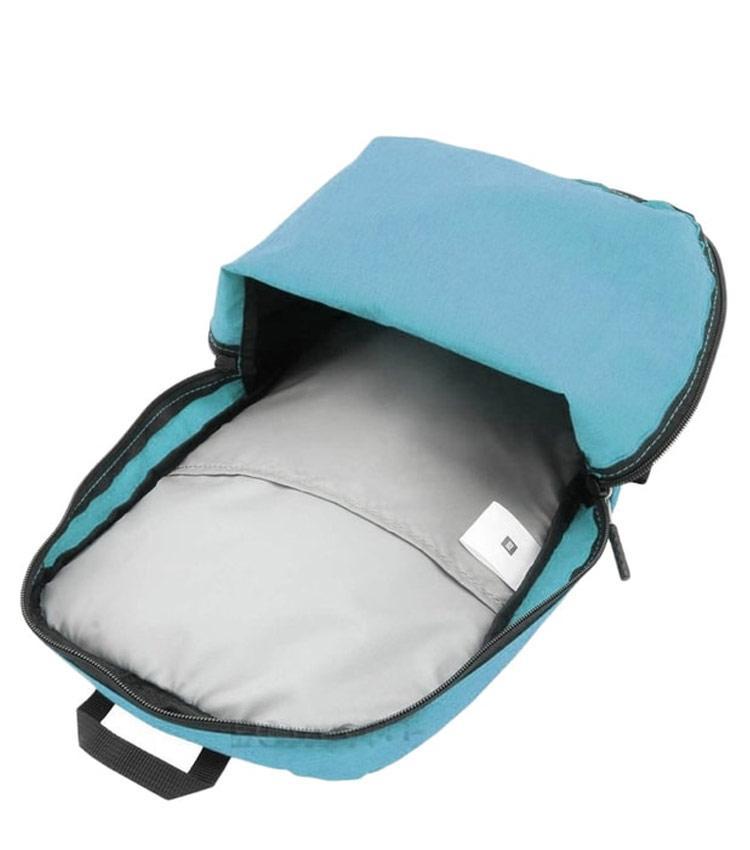 Сумка Рюкзак Xiaomi Mi Casual Daypack PAA0286BL (Bright Blue)