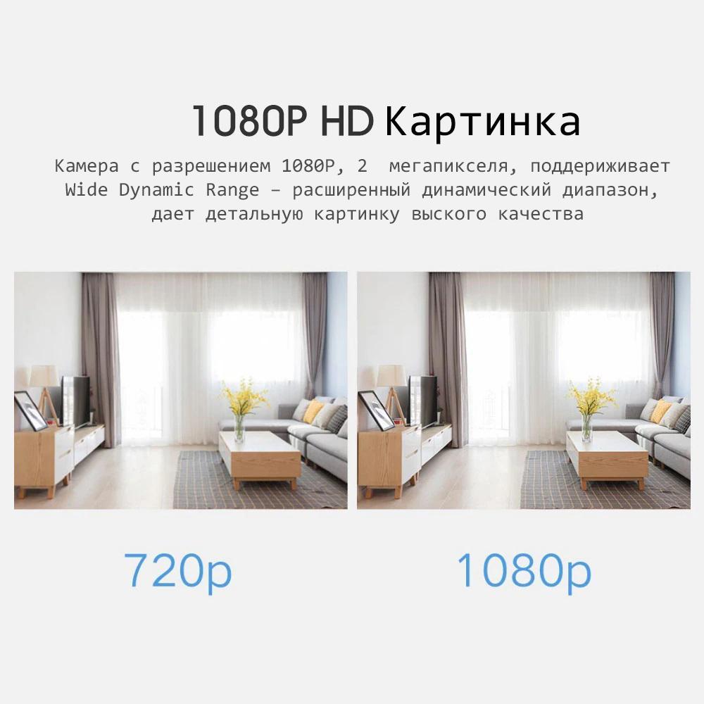 Xiaomi MiJia Smart Camera SE (PTZ Version)