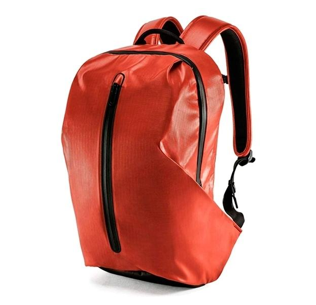 Сумка Рюкзак Xiaomi 90 Points Multifunctional All Weather Backpack Orange