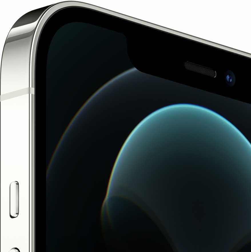 Телефон Apple iPhone 12 Pro Max 256GB Silver