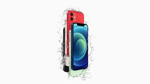 Телефон Apple iPhone 12 mini 128GB Black
