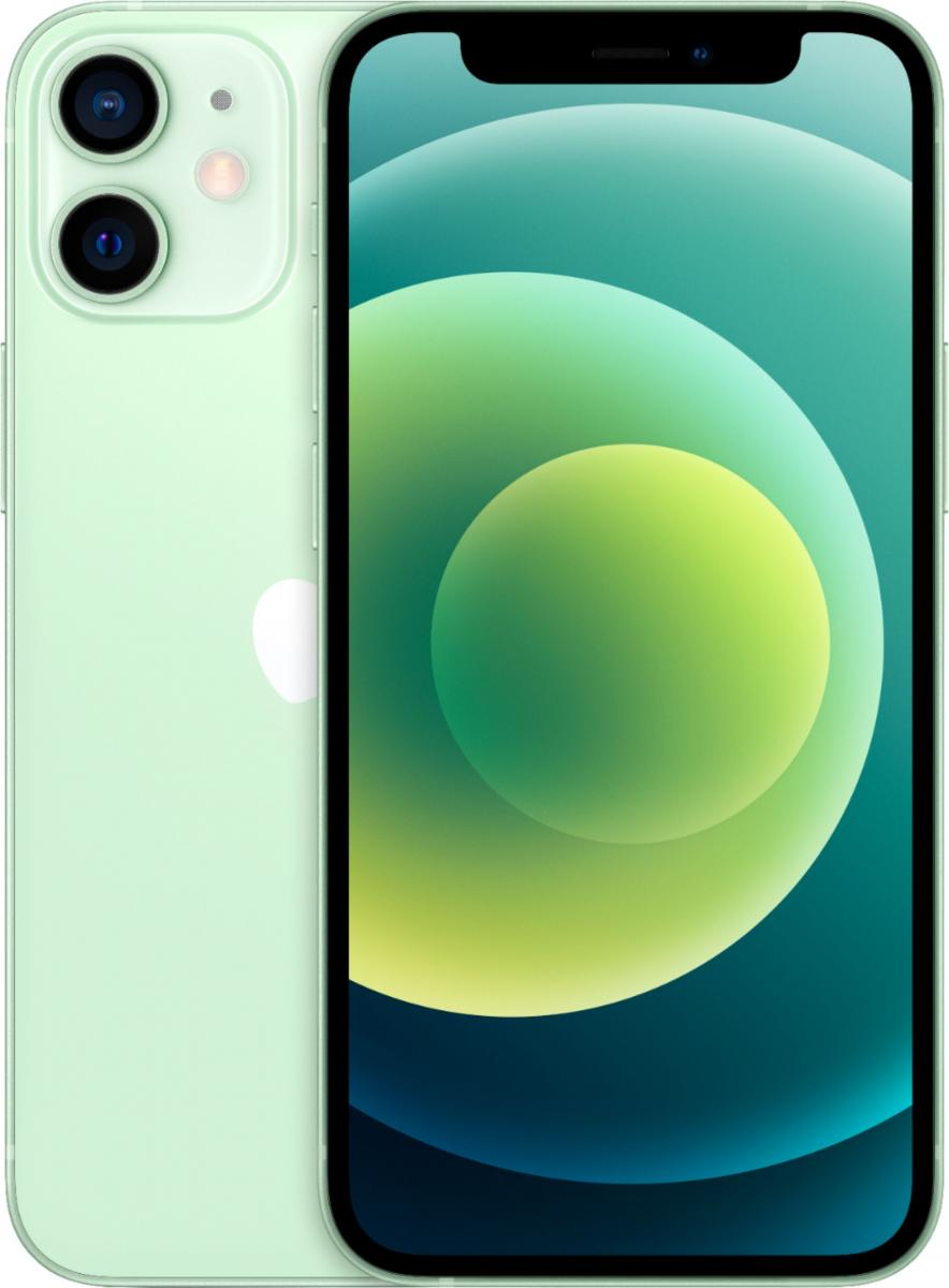 Телефоны Телефон Apple Iphone 12 256Gb Green Высокое