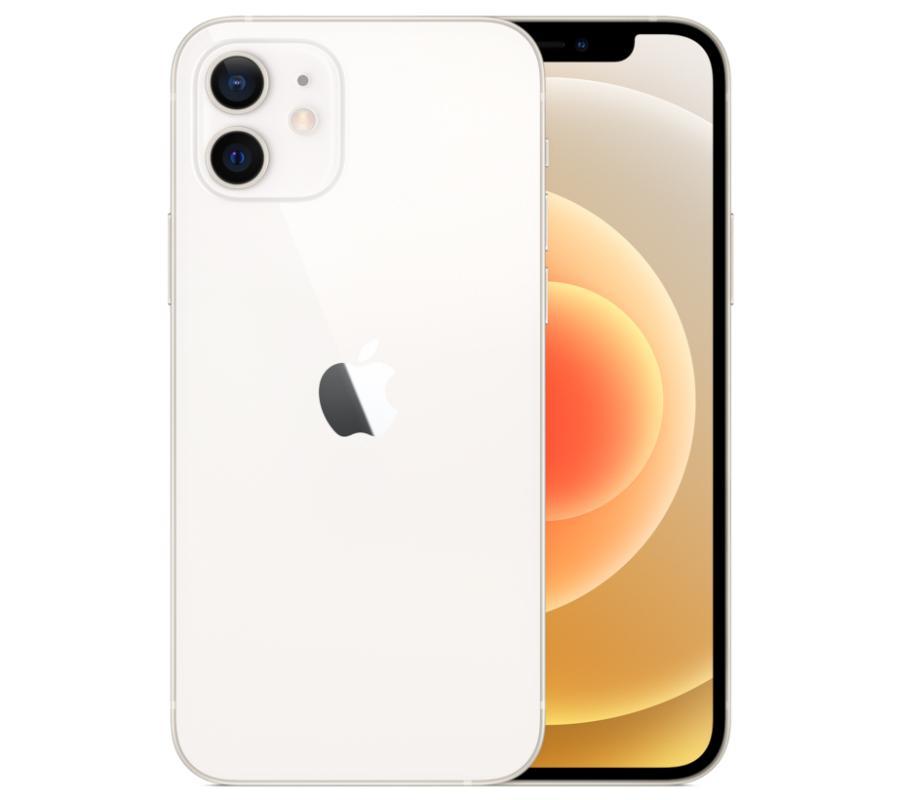 Электроника Телефон Apple Iphone 12 64Gb White Высокое