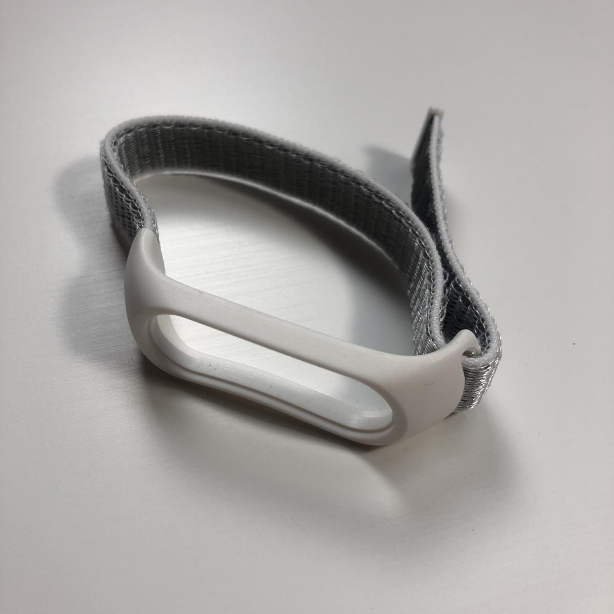 Mi Band 5 Sport Wrist White